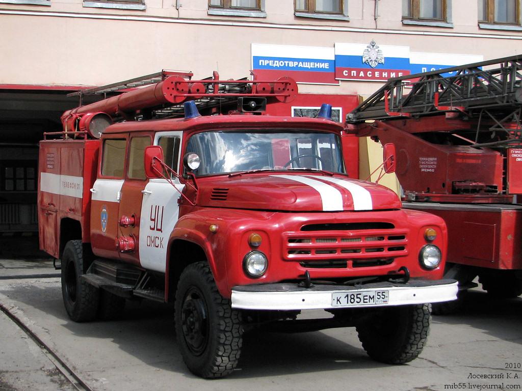 выходят пожарная машина картинка номер первой женой сергей