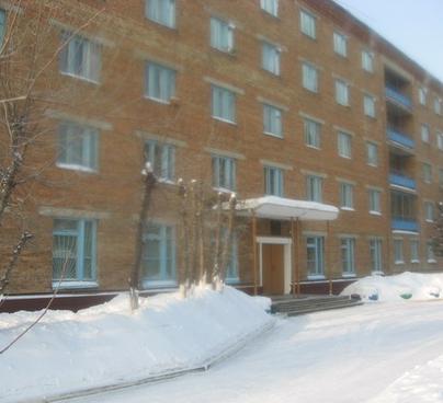 Больница города руза