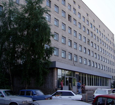Поликлиника в басманном районе