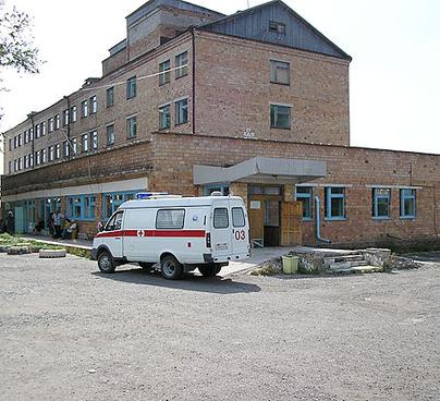 Красные ткачи поликлиника сайт