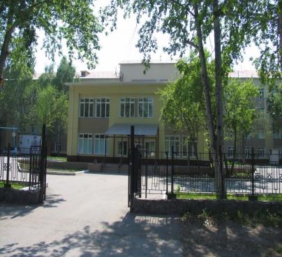 Детская областная поликлиника в запорожье