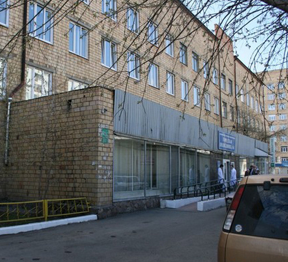 Городская поликлиника №4 г. Красноярска. Народная медицинская газета Meduslugi24.ru