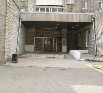 Детская больница 22 в новосибирске