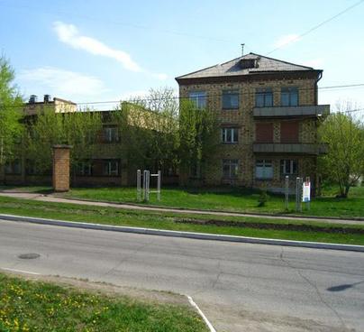 Детская областная больницы спб