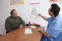 Амбулаторно-поликлиническая помощь