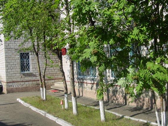 Красноярский краевой дом ребенка  2