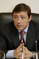 Александр Геннадьевич Хлопонин